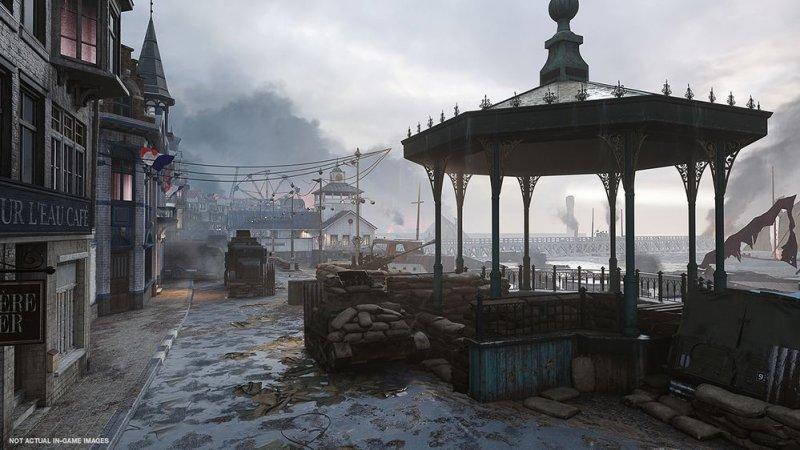 Call of Duty WWII: La Macchina da Guerra nella nostra recensione