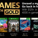 Assassin's Creed Syndicate, The Witness, Dead Space 2 e Cars 2 nei Games With Gold di aprile