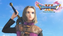 "Dragon Quest XI: Echoes of an Elusive Age – ""Video d'apertura"""