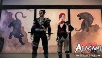 Aragami: Nightfall - Trailer d'annuncio