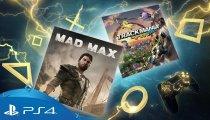 PlayStation Plus - Trailer della line-up di aprile
