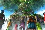 Dragon Quest XI: Echi di un'Era Perduta è fortemente incentrato sulla narrazione, ecco perché non è stato creato un mondo aperto