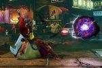 Street Fighter V: Arcade Edition, un nuovo trailer ci parla di Falke