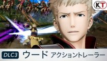 Fire Emblem Warriors - Terzo trailer del DLC 3