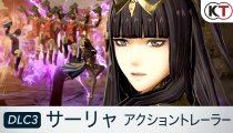 Fire Emblem Warriors - Primo trailer del DLC 3
