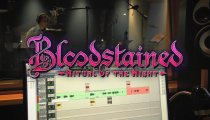 Bloodstained: Ritual of the Night - Videodiario sul doppiaggio