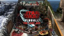 Pinball FX3 - Il trailer del flipper Star Wars Pinball: The Last Jedi