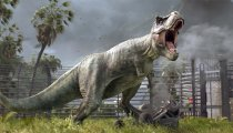 Jurassic World Evolution - Video Anteprima
