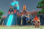 LEGO Worlds: sospesi i lavori sul DLC Survivor, TT Games pianifica miglioramenti e nuove funzionalità