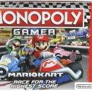 Monopoly Gamer: Mario Kart Edition è la suggestiva convergenza tra il gioco di corse di Nintendo e il noto gioco da tavolo