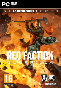 Red Faction Guerrilla Re-Mars-tered per PC Windows
