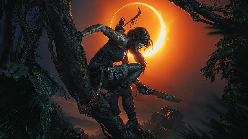 Shadow of the Tomb Raider - L'evoluzione di Lara Croft nella nuova trilogia