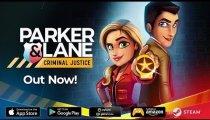 Parker & Lane: Criminal Justice - Trailer di presentazione