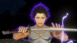 Black Clover: Quartet Knights per PC Windows