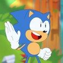 Ecco la prima puntata della serie animata Sonic Mania Adventures