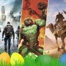 I cinque giochi action da comprare durante i saldi di Pasqua del PlayStation Store