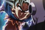 Dragon Ball Super, ecco la locandina del nuovo film