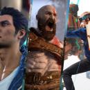 God of War è il gioco più atteso del mese di aprile