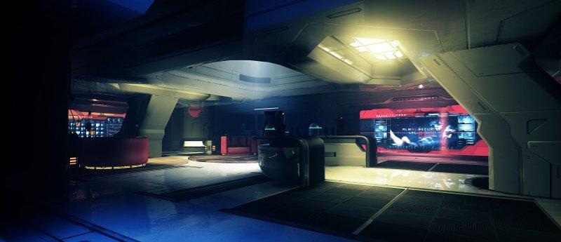The Persistence, il provato su PlayStation VR