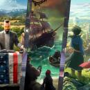 Scontro fra Sea of Thieves e Far Cry 5 per il gioco del mese di marzo