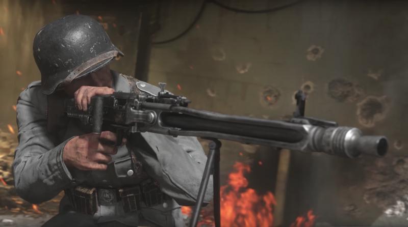 Call of Duty: WWII - gli Alleati assaltano la Sicilia nel nuovo trailer del DLC