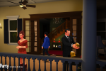 Un nuovo trailer per SpyParty, disponibile su Steam Early Access