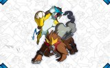 Pokémon Ultrasole e Pokémon Ultraluna vedranno domani l'arrivo dei Pokémon leggendari Entei e Raikou - Notizia