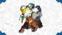 Pokémon Ultrasole e Pokémon Ultraluna - In arrivo ad aprile Entei e Raikou!