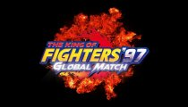The King of Fighters '97 Global Match - Il trailer di lancio