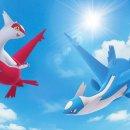 Pokémon GO, Latios è ora disponibile nei Raid Leggendari di Livello Cinque