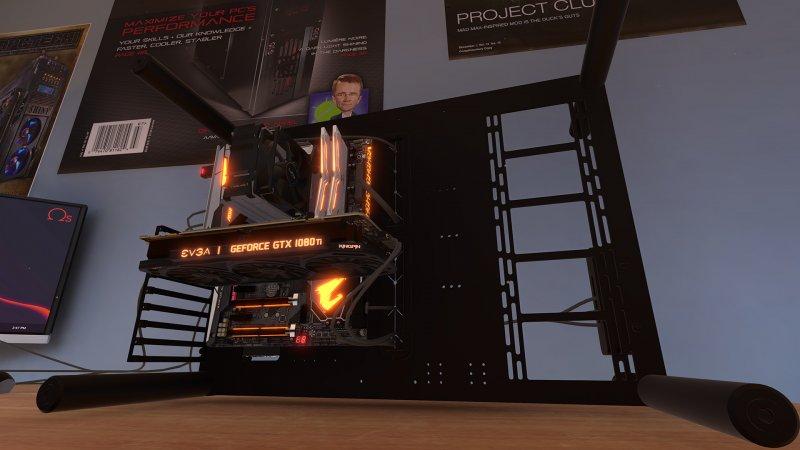 Abbiamo provato PC Building Simulator