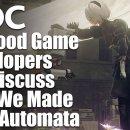 NieR: Automata - Video del post mortem alla GDC 2018