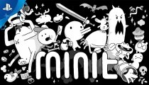 Minit - Trailer del gampelay