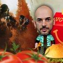 Rivediamo Tommaso Valentini giocare in ranked con gli utenti a Tom Clancy's Rainbow Six: Siege