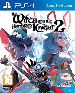 The Witch and the Hundred Knight 2 per PlayStation 4