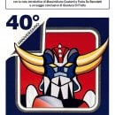 """40 anni di Goldrake: torna con un'edizione speciale il saggio """"C'era una volta Goldrake. La vera storia del robot giapponese che ha rivoluzionato la TV italiana"""""""