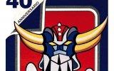 """40 anni di Goldrake: torna con un'edizione speciale il saggio """"C'era una volta Goldrake. La vera storia del robot giapponese che ha rivoluzionato la TV italiana"""" - Notizia"""