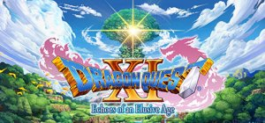 Dragon Quest XI: Echi di un'Era Perduta per PC Windows