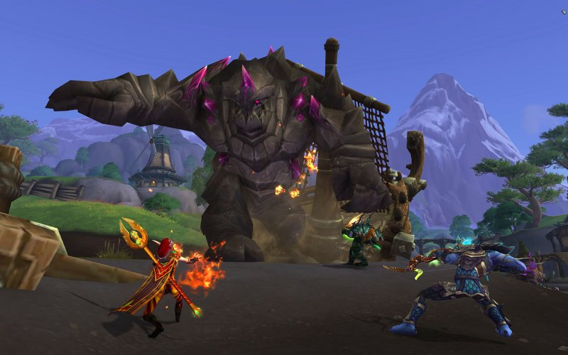 World of Warcraft: Battle for Azeroth, qualche consiglio per cominciare