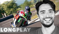 TT Isle of Man Episodio 1 - Long Play