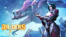 Raiders of the Broken Planet: Hades Betrayal - Trailer di presentazione