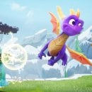 Spyro: Reignited Trilogy arriva su PC