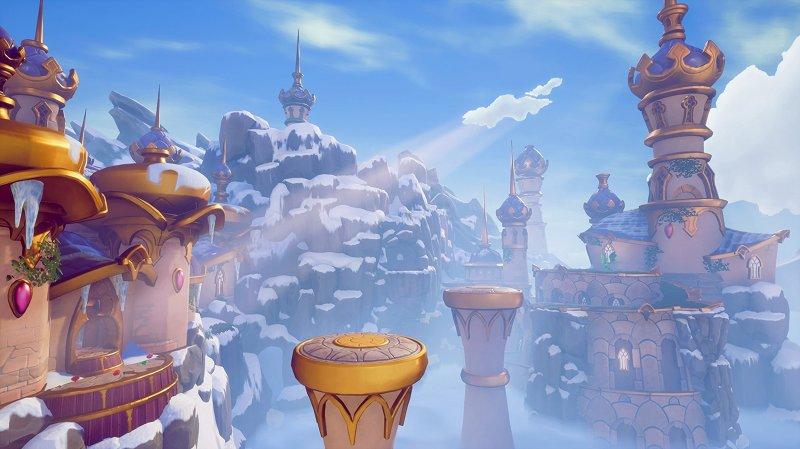 """Le prenotazioni di Spyro: Reignited Trilogy sono """"ben oltre le aspettative"""", dice Activision"""