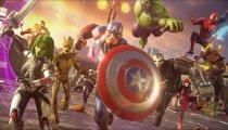 Marvel Strike Force - Trailer di lancio