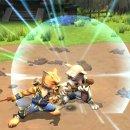 Legend of Kay Anniversary è ora disponibile su Nintendo Switch
