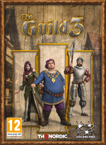 The Guild 3 per PC Windows