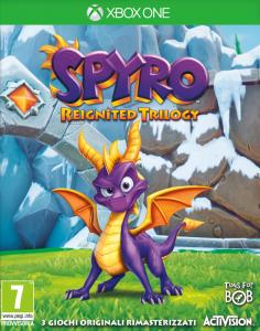 Spyro: Reignited Trilogy per Xbox One