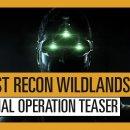 Tom Clancy's Ghost Recon Wildlands: La Chiamata - Special Operation Teaser