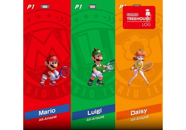 Mario Tennis Aces: le nostre impressioni