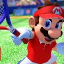 Mario Tennis Aces conquista la classifica giapponese, Switch sempre a gonfie vele